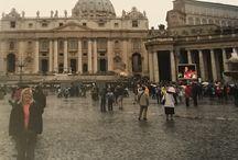 Vatican City - 2008