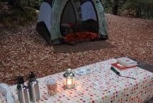 Glamping / by Jen Nickens