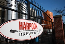 Breweries / The Places that Produce us Our Favorite Beverage