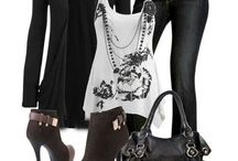 Clothes ~ Shoes ~ Jewellery