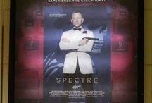 James Bond Spectre Goodibox /  Goodibox - Creating brand advocacy through advertrying