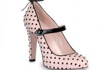 scarpe anni '50