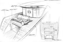 Yacht & boat design ideas