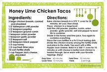 Taco Tuesday / Every Thursday, we add a new shopping list on our Storefront at laketoriver.org to correspond with a new recipe on this board. Our goal with this system is to share easy to cook meals to manage busy work/family lives without compromising health. Find the recipe of the week, visit our website, click the 'Filter by List' to find the corresponding shopping list to add the ingredients to your cart. Cook More. Eat Better. Feel Healthy.
