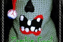 Funny Cowls and Biker Gear / by Sharon Santorum