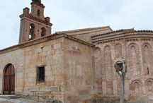 Iglesia de San Andrés / Románico de Zamora
