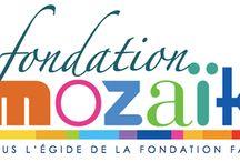 Fondation Mozaik