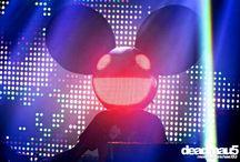 #JocoqueMix / Lo mejor del mundo techno, dance, electro y demás...DJ @jorgeavilam crea #JocoqueMix
