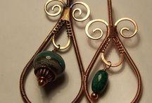 wire sieraden maken