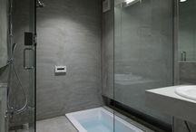 INTERIORES / Arquitectura interior..