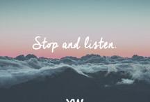 YourWall Quotes / Zitate, Lyrics, Statements und vieles mehr - in schönem Design <3