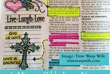 Bible creative