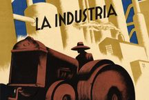 Civil War Poster / Spanish