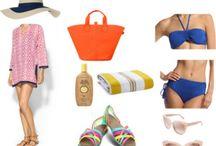 WET Swimwear Polyvore Style Inspiration /  style inspiration