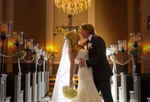 wedding ideas / by Eva Chanza