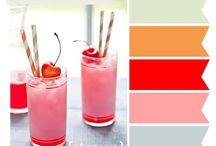 colour for home and events