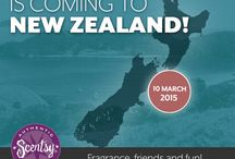 Scentsy Is Coming to New Zealand / Launching on the 10 March 2015, Scentsy is expanding to New Zealand.  http://www.thecandleboutique.co.uk/nz/scentsy-new-zealand.html