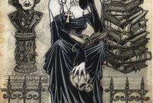 Death - Neil Gaiman