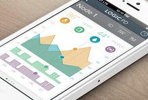 Design/UI / User interface design for web and software.