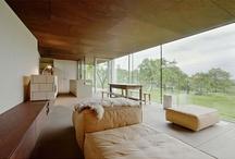 Modern farm houses