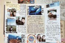 journals & foto