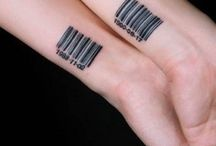 cute tatoos
