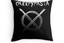 Creepypasta items