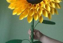 Цветы и цветочные композиции