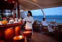 Onboard SeaDream