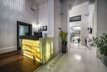 Opera Garden Hotel & Apartments - Indoor / Outdoor