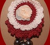 Brooches / Handmade brooches