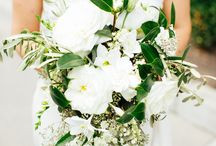 Garden Wedding / wedding flower and decor inspiration for your GARDEN WEDDING