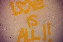 Street art Lisboa / Arte de rua
