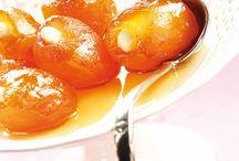 γλυκά κουταλιού - μαρμελαδες