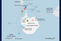 Polar Infographics