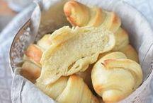 Brot / Brötchen / Rezepte