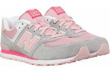 Sneakers meiden