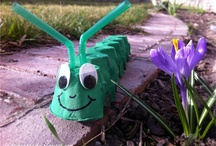 spring crafts.