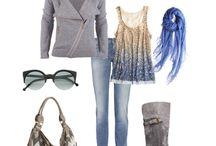 My Style / by Cyndi Witherington
