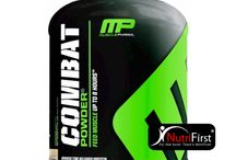 Whey Sustained Release