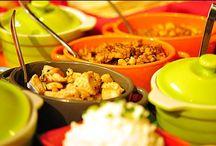 Jedzenie - same pyszności! / Potrawy, które będziesz chciał zjeść od samego patrzenia na nie! A z OpenCard zjesz 50% taniej :)