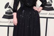 Grammys Fashion 2016