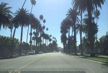 L.A ☀️