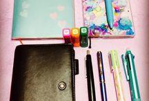 Diary・journal