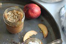 Crisps / Crisps made with Golden Barrel products