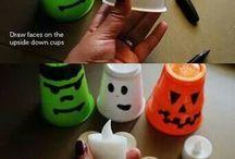 Top Halloween Tricks
