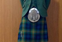 Celtic coverings / Celtic attire (kilts, tunics, etc) that really appeals