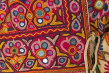Great textiles from around the world / Textiles, quilts, embroidery, weaving, fashion, knitting, crochet, masterpieces...