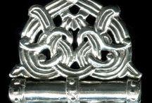 Viking - Needle Cases