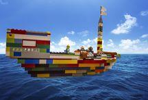 Lego creations / Lego stuff